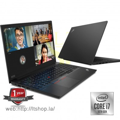 Lenovo ThinkPad E15-IML - Core i7(10510U)
