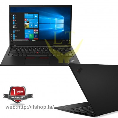 Lenovo ThinkPad X1 CARBON 7th - Core I5-gen10