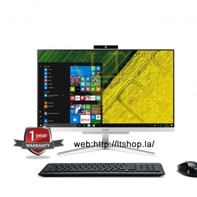 AIO Acer Aspire C22-960  - Core I3 + SSD 128GB